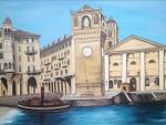 Torretta di Savona e magazzino del sale