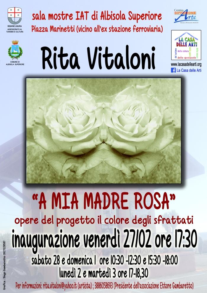 Manifesto vitaloni