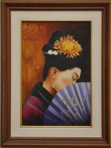 2010 - La mia Geisha